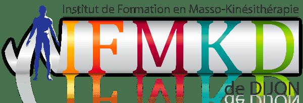 Logo de l'IFMK Dijon
